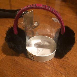 MK EAR WARMERS